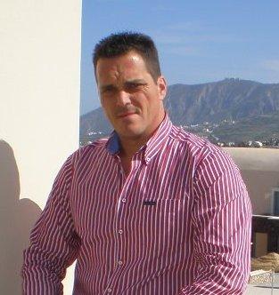 CEO Δημήτριος Γεωργόπουλος