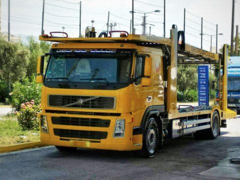 VOLVO FH420